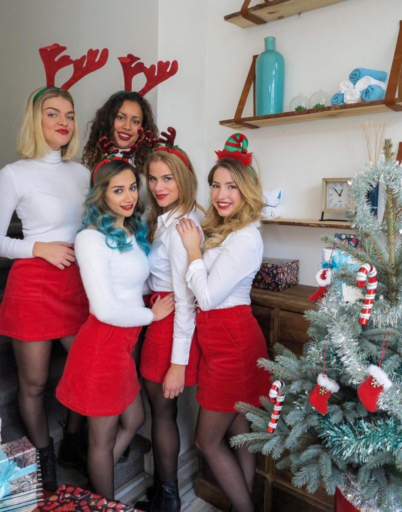 Christmas Actie! week 2